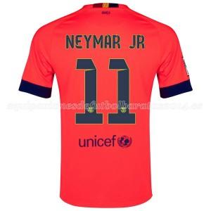 Camiseta del Neymar JR Barcelona Segunda 2014/2015