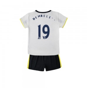 Camiseta del Mulgrew Celtic Segunda Equipacion 2013/2014