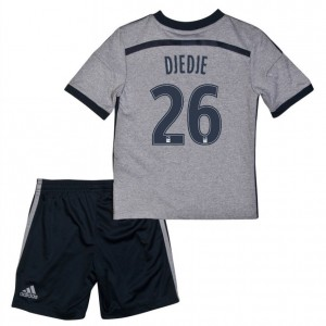 Camiseta nueva del Borussia Dortmund 2013/2014 Schmelzer Tercera