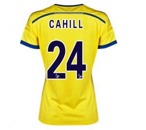 Camiseta de Chelsea 2013/2014 Primera Equipacion