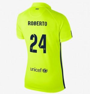 Camiseta nueva Barcelona Dani Alves Primera 2014/2015