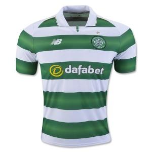 Camiseta del Celtic FC 2016-2017