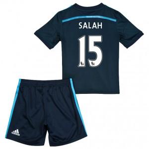 Camiseta nueva del Liverpool 2013/2014 Equipacion Suarez Tercera