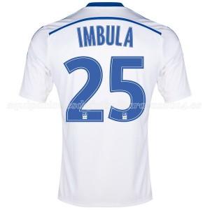 Camiseta nueva Marseille Imbula Primera 2014/2015
