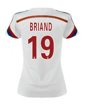 Camiseta Marseille Samba Segunda 2014/2015