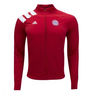 Chaqueta nueva Bayern Munich 2017/2018