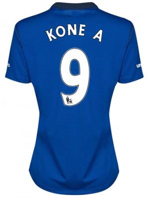 Camiseta nueva del Tottenham Hotspur 14/15 Paulinho Tercera