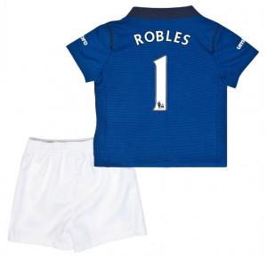 Camiseta de Newcastle United 2013/2014 Segunda Perch