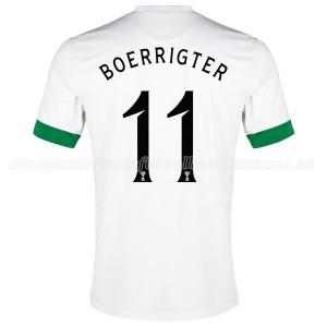 Camiseta de Celtic 2014/2015 Tercera Boerrigter Equipacion