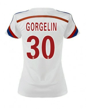Camiseta nueva del Marseille 2014/2015 Valbuena Tercera