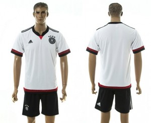 Camiseta nueva del Alemania