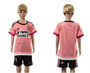Camiseta nueva Juventus Ni?os 2015/2016