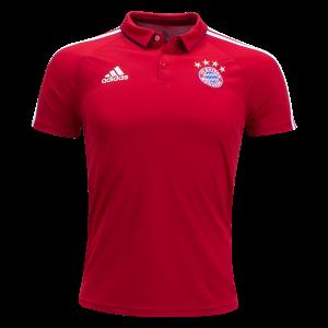 Camiseta nueva Bayern Munich 2017/2018