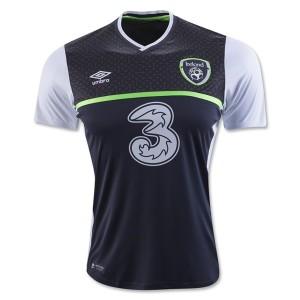 Camiseta del Ireland 2016/2017