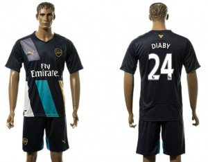 Camiseta de Arsenal Away 24#