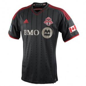 Camiseta del Toronto Segunda Equipacion 2014/2015