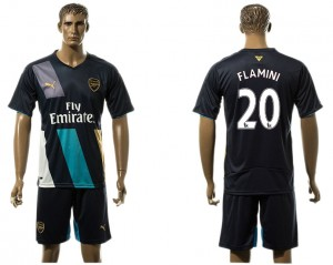 Camiseta nueva Arsenal 20# Away