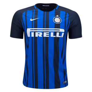 Camiseta nueva Inter Milan Home 2017/2018