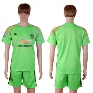 Camiseta del Manchester United 2016-2017