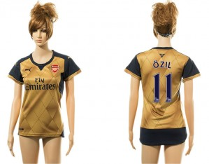 Camiseta nueva Arsenal 11# Away