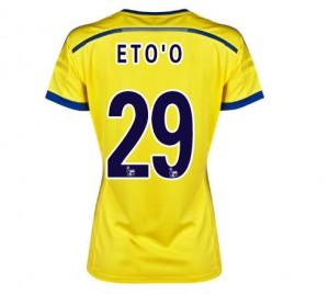 Camiseta Chelsea Primera Equipacion 2013/2014 Nino