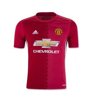 Niños Camiseta del Manchester United 2016/2017