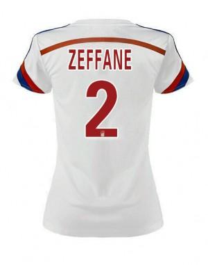 Camiseta nueva del Marseille 2014/2015 Mendes Primera