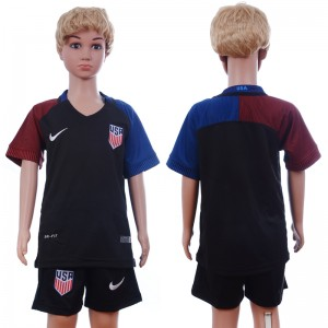 Camiseta de Estados Unidos 2016/2017