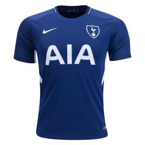 Camiseta del Tottenham Hotspur Segunda Equipacion 2017/2018
